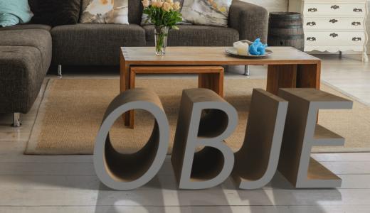 【Photoshop】フォトショで3Dの文字オブジェクトを写真に違和感なく配置する方法